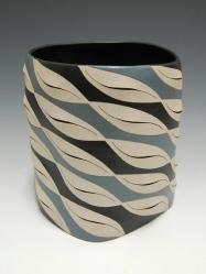 Gustavo-perez-pottery vessel