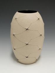 Gustavo-Perez-ceramic vase