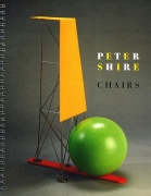 Peter Shire_Chairs Catalogue 2007