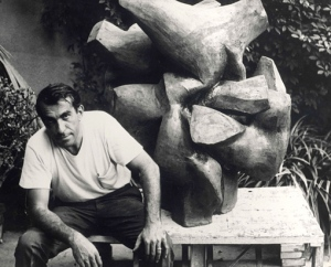 Peter Voulkos_Pasadena Museum of Art_1958 copy